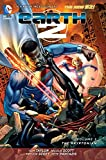 Earth 2 Volume 5: The Kryptonian HC (The New 52)