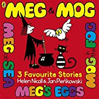 Nicoll, H: Meg and Mog: Three Favourite Stories