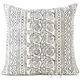 Best Bohemian Pillows - Eyes of India 20