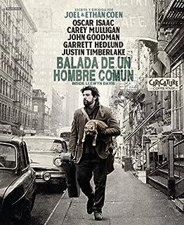 Balada De Un Hombre Comun en Blu-ray