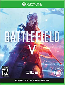 Battlefield V Standard Edition for Xbox One