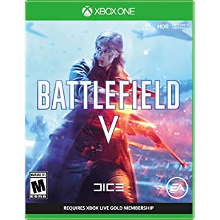 Battlefield V - Xbox One [Digital Code]