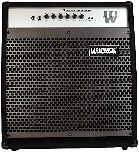 - BC 150 Bass Combo Amp 15
