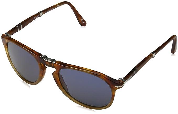 Persol PO9714S 102556 (55 mm) - gafas de sol Hombre, Marrón ...