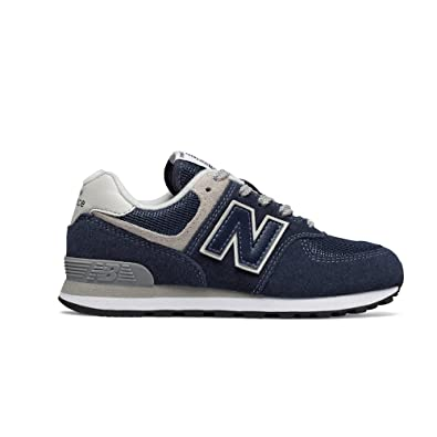 new concept 40132 2a22a New Balance Unisex Adults  574 Trainers  Amazon.co.uk  Shoes   Bags