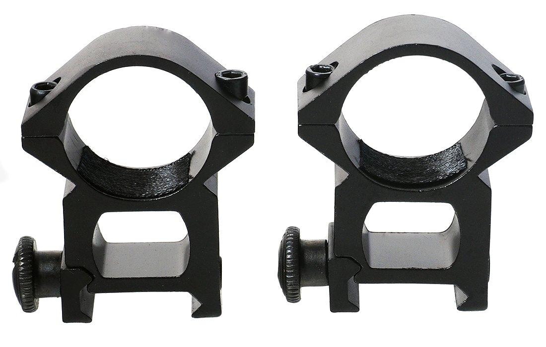 19-23 mm per montaggio ottica ° ° RedDot Riflescope e-commerce-live Montage