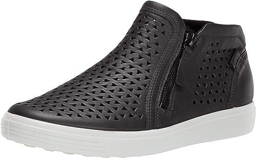 Soft 7 Laser Cut Bootie Sneaker