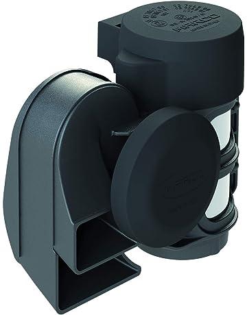 B Baosity Tromba Daria Pompa Elettrica Potente Potente Tromba Elettrica Tromba 12V Pompa Elettrica Per Lumache Super Rumorosa Per Bici Da Camion Per Auto