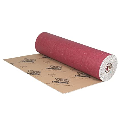 Poliuretano limpiador de moqueta con aroma de espuma reduce el Tredaire Softwalk 9 mm 15,