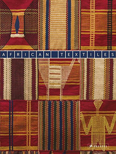 African Textiles: The Karun Thakar Collection by Clarke Duncan