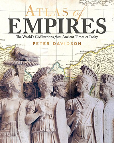 Atlas of Empires: The World's Great