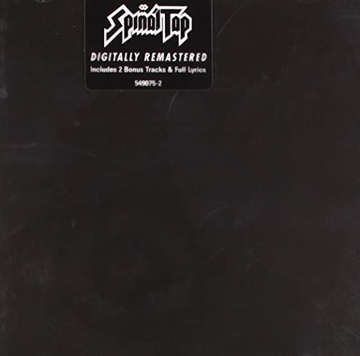 This Is Spinal Tap Spinal Tap Amazonde Musik