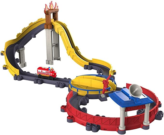 Chuggington StackTrack High Speed Rescue