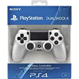 PlayStation 4 - DualShock 4 Wireless Controller, silber