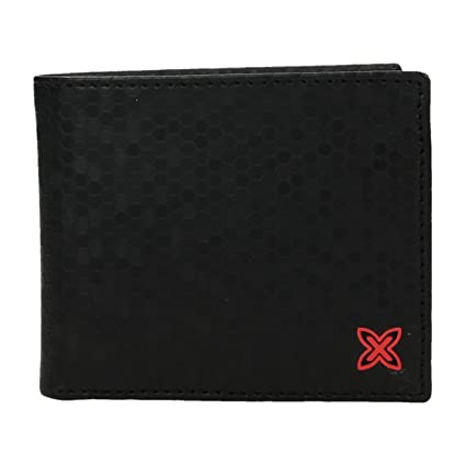 Cartera de Hombre Munich Party - Color: Negro (11 x 9 cm ...