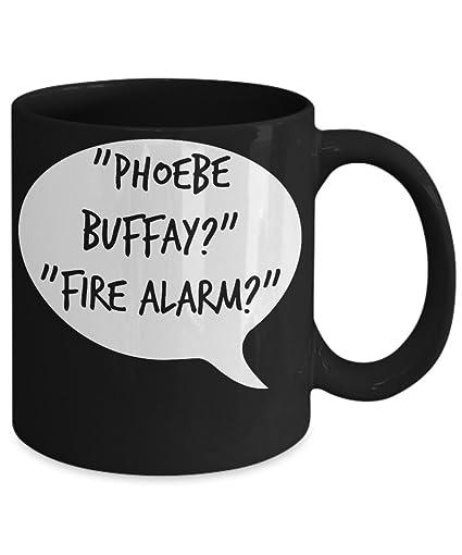 No Fire Alarm