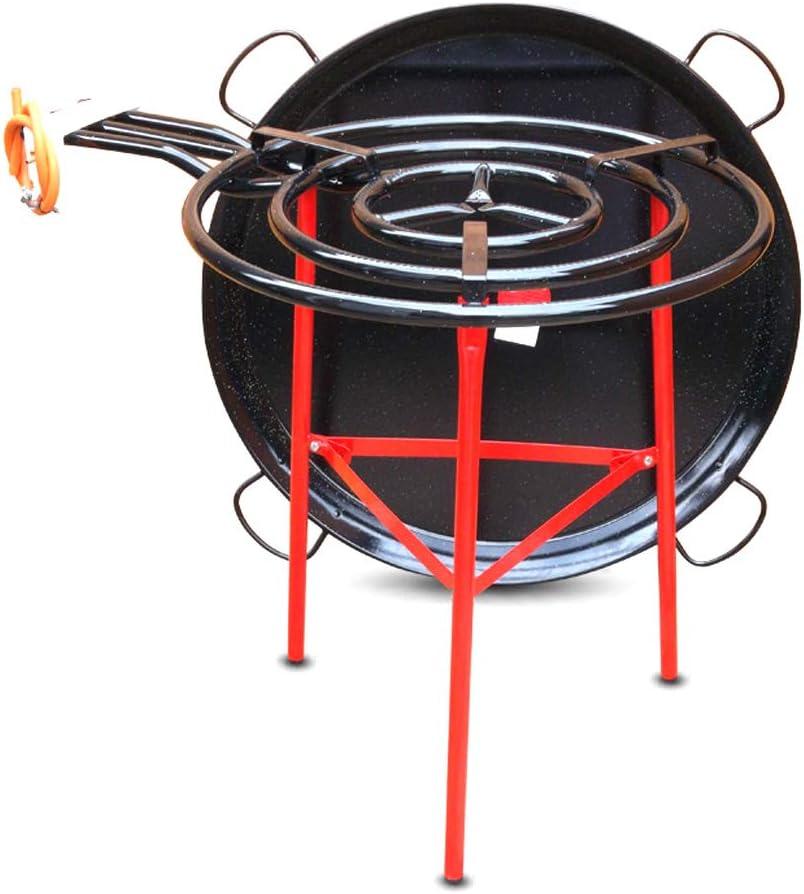 Con enganche para Vaello Campos de diámetro Kit - 60 cm ...