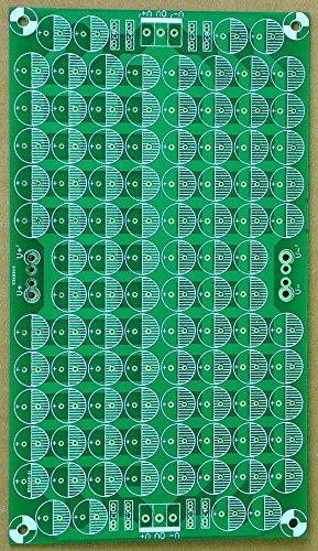 Electronics Salon 1 Pcs Condensateur Filtre Bare Pcb Prise En