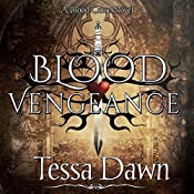 Blood Vengeance: Blood Curse Series, Book 7 | Tessa Dawn
