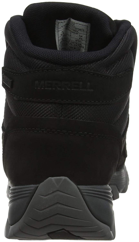 Merrell Herren Coldpack Ice+ Mid Polar Waterproof Schneestiefel Schneestiefel Schneestiefel a714ef