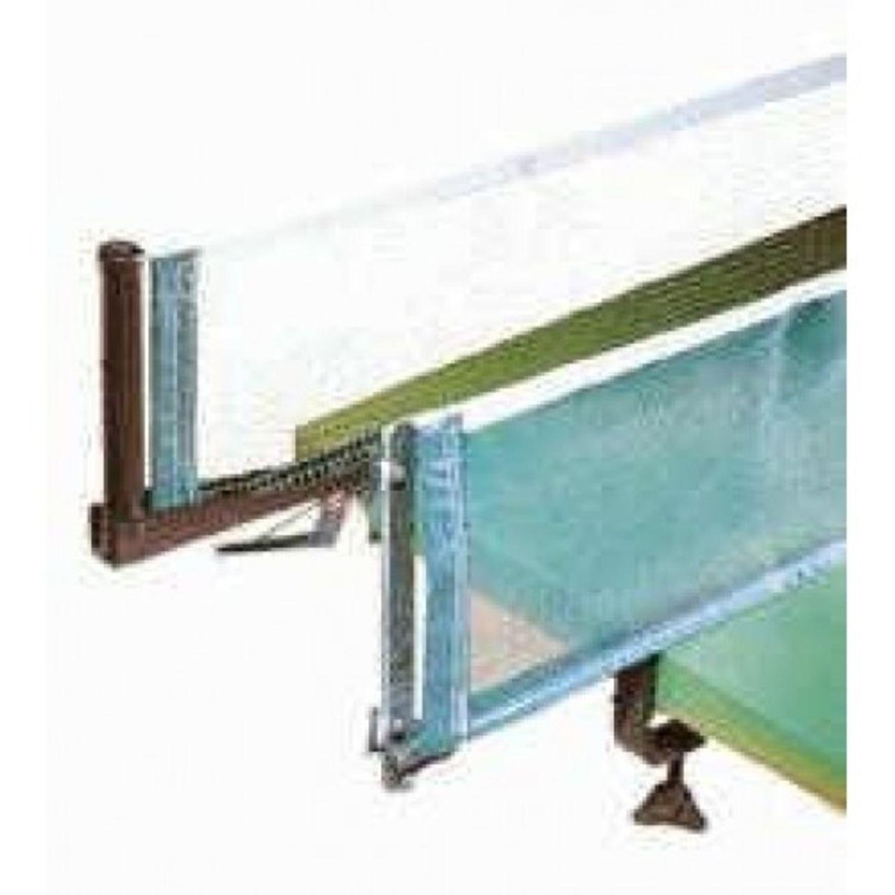 Table Tennis Ping Pong Net &ポストセット6 ft B014XRARL2