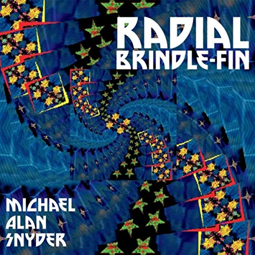 Radial Fin - Radial Brindle-Fin