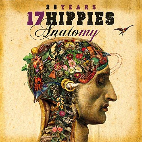 20 Years 17 Hippies   Anatomy