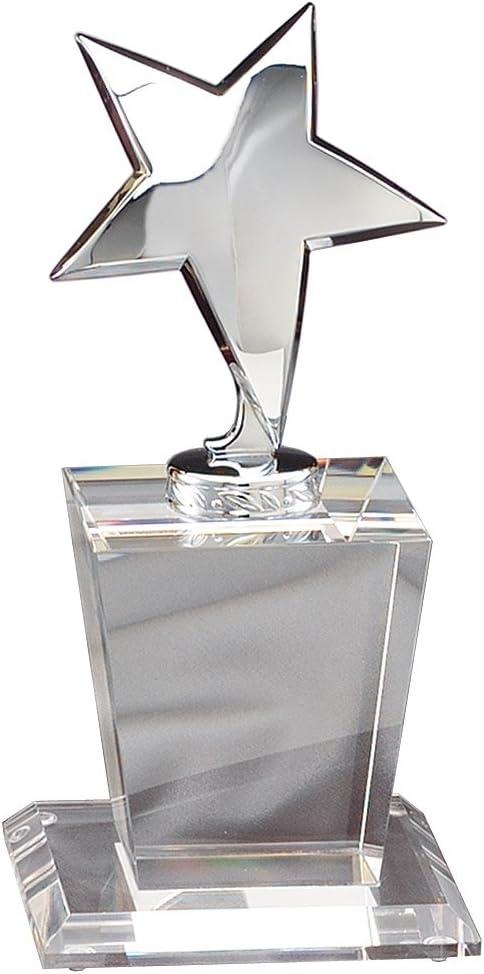 The Trophy Studio Shining Star onクリスタル4
