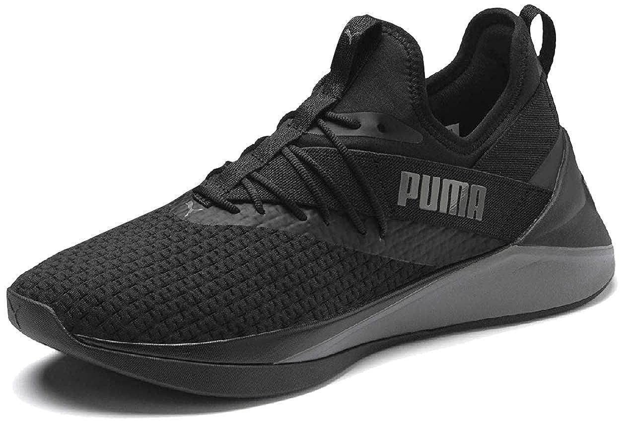 Buy Puma Jaab Xt Men S Black-Castlerock