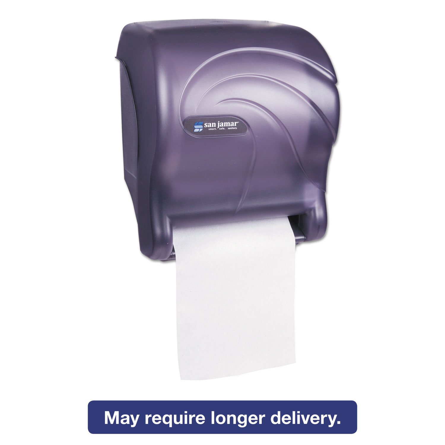 SJMT8090TBK - Tear-N-Dry Essence Touchless Towel Dispenser by Xcdiscount