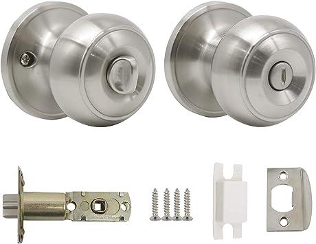 Locks Online Satin Nickel 70mm Garroshboosting