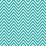 Con-Tact Creative Covering Self-Adhesive Vinyl Shelf and Drawer Liner, 18'' x 20', Chevron Aqua