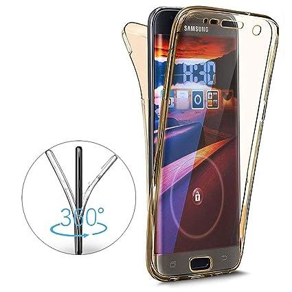 Funda para Samsung Galaxy S10 Plus Carcasas [Cover 360 ...