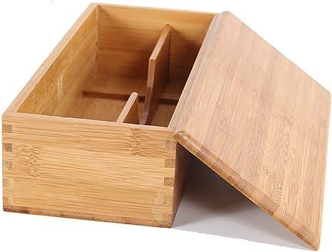 Camping vajilla portátil utensilios caja de almacenamiento Caja Organizador de accesorios para la cocina