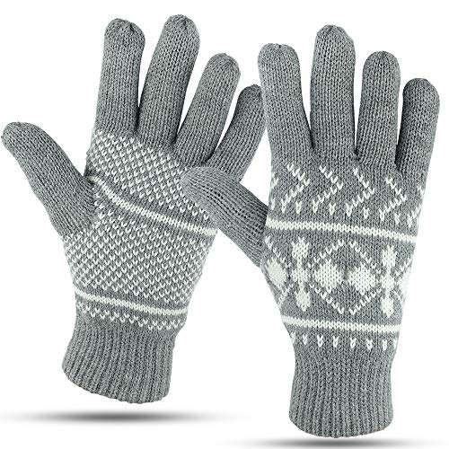 Winter Gloves Women Thinsulate Insulation product image
