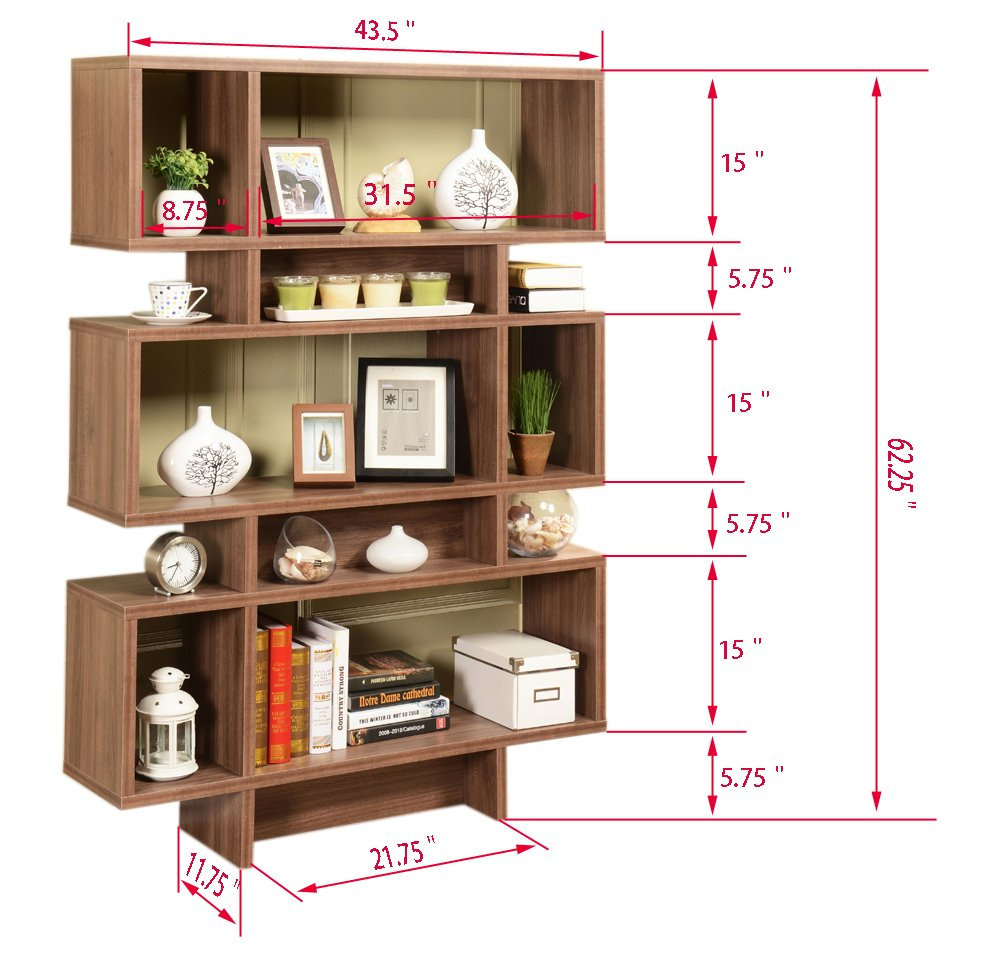 Best Bookcase Reviews 2