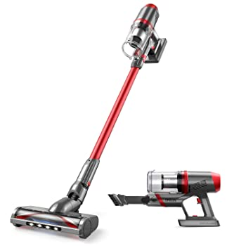 OSON Cordless Vacuum for Furniture