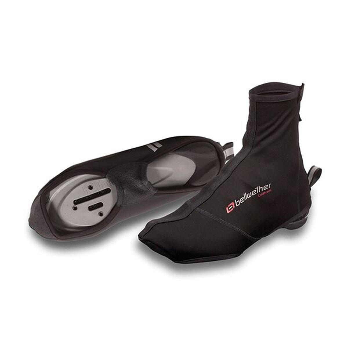 Bellwether 2017 Coldfront Bootieサイクリング靴カバー – 955585 B01J0BQL5W  ブラック Large