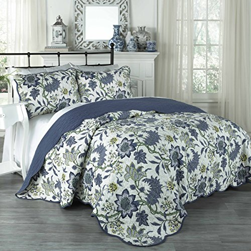 traditions-by-waverly-maldives-king-3-piece-quilt-collection-porcelain