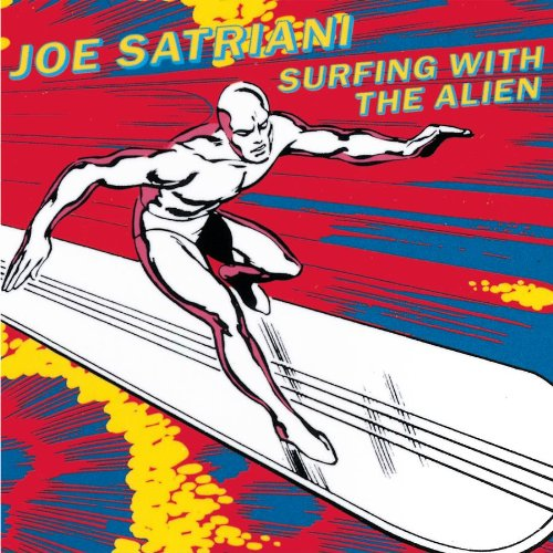 Joe Satriani - 1000.Classic.Rock.Songs.of.All.Time - Zortam Music
