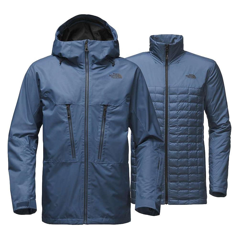 ノースフェイス アウター ジャケットブルゾン The North Face Men's ThermoBall Snow Tri Shady Blue 2am [並行輸入品] B0761R1F28
