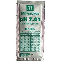 MULTIHOBBIE® SOLUCIÓN CALIBRADORA PH 7.01 MILWAUKEE BUFFER 20ML