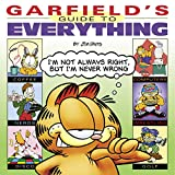 Garfield's Guide to Everything