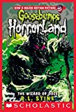 Goosebumps HorrorLand #17: The Wizard of Ooze
