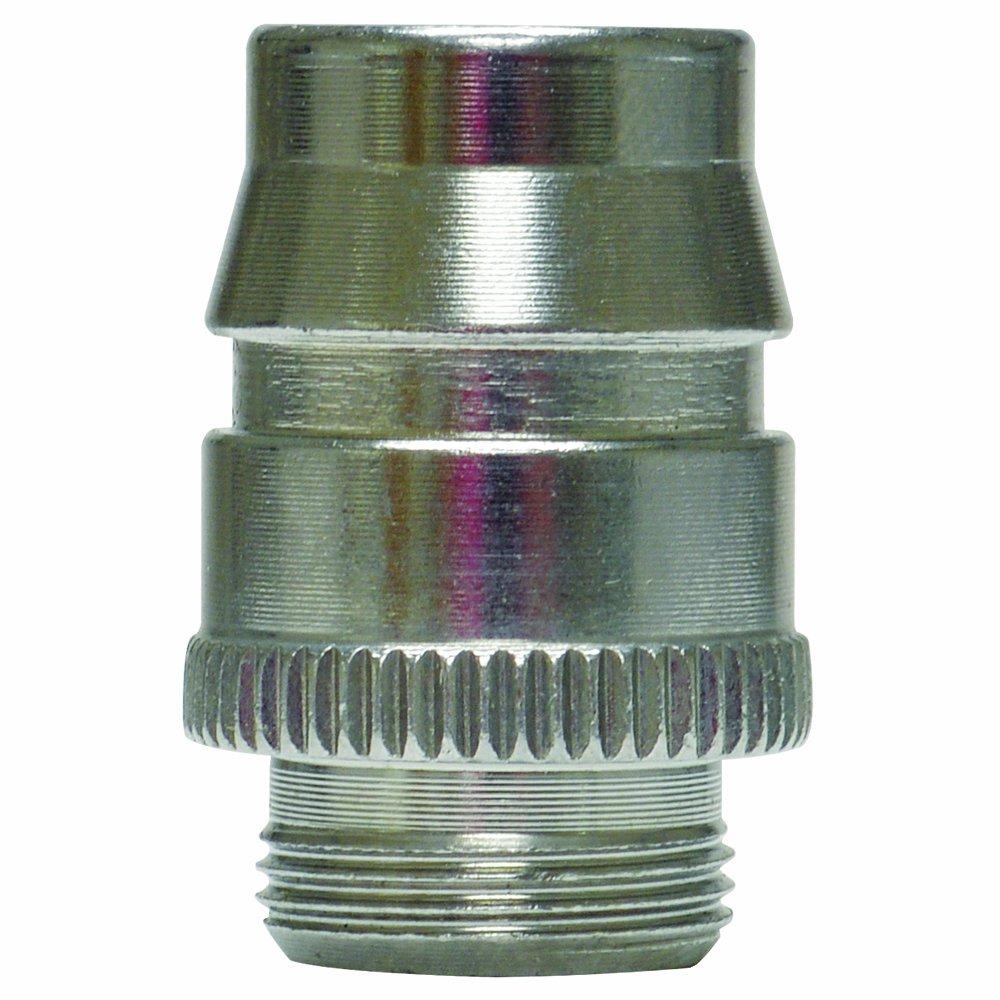 Uniweld 70052 Swage Adaptor for 3//4-Inch OD Tubing