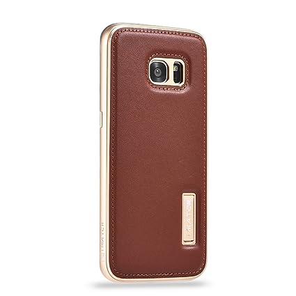 Amazon.com: Samsung Galaxy S7 caso 5.1 inch, dayjoy Lujo ...