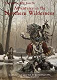 Adventures in the Northern Wilderness, Kevin Siembieda and Wujcik, 0916211398