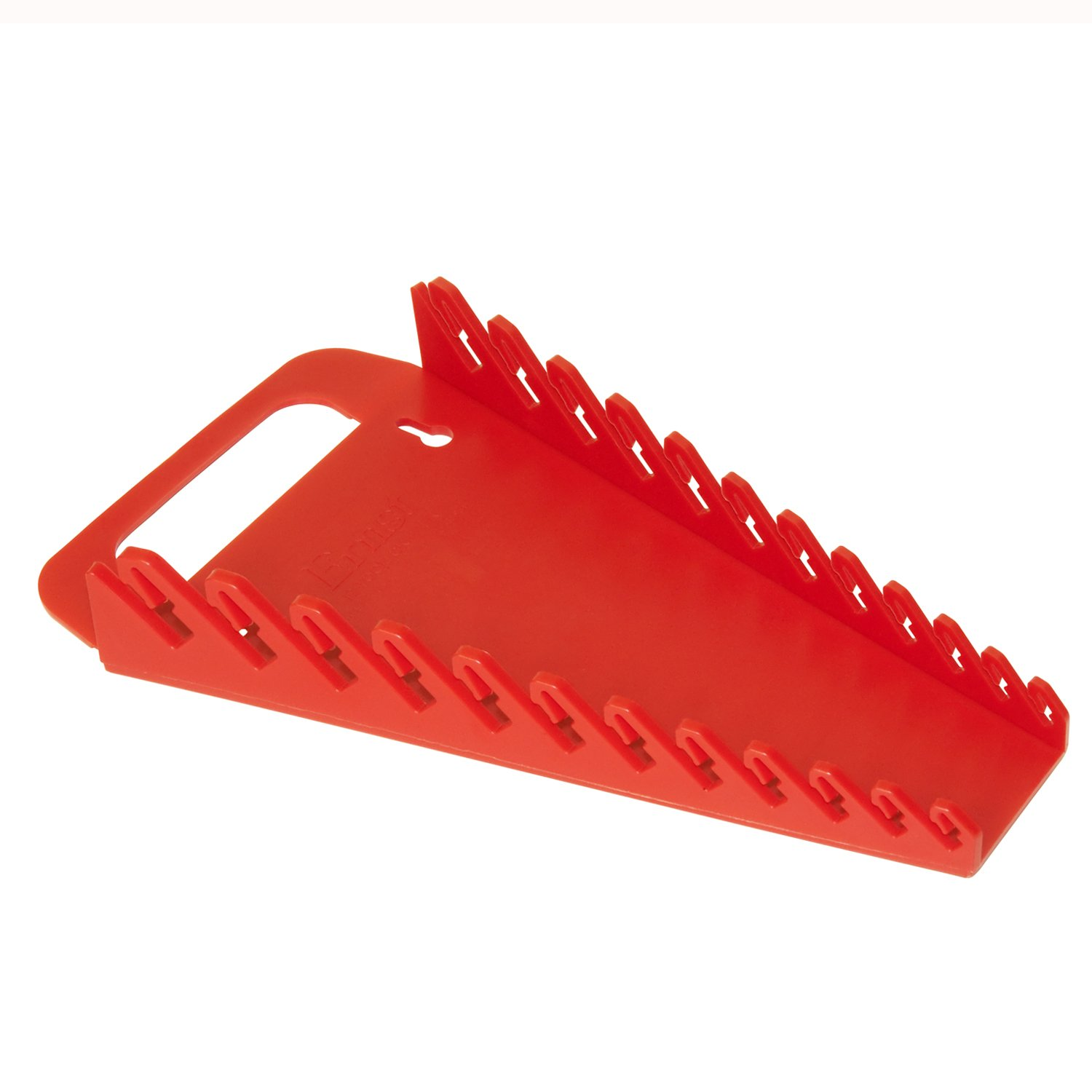 15 Tool Ernst Manufacturing 5082HV Gripper Wrench Organizer High-Visibility