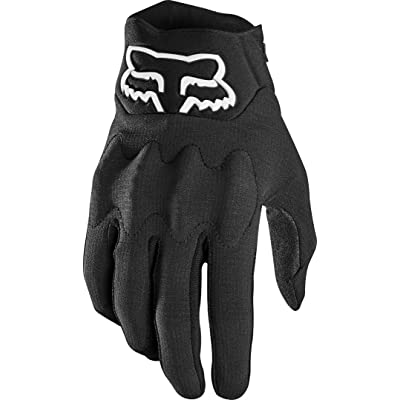 2020 Fox Racing Bomber LT Gloves-Black-L: Automotive