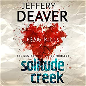 Solitude Creek Audiobook